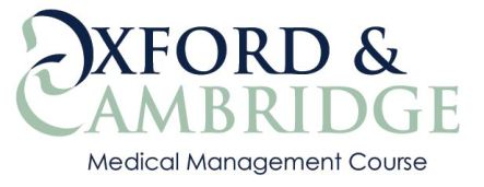 Oxford and Cambridge Medical Management Course